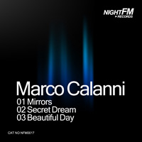 Marco Calanni - Secret Dream